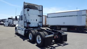 2014 IHC 9400 Conventional - Sleeper Truck, Tractor driv-sd-rer-150x150