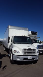 2014 Freightliner M2-106, 26 ft. Box front-4-150x150