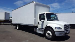 2014 Freightliner M2-106, 26 foot box pass-side-front-150x150
