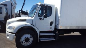 2014 Freightliner M2-106, 26 foot box side-drivers-150x150